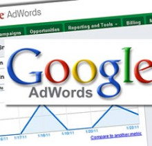 Use Google Adwords to generate sales leads